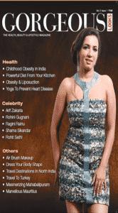 surgery cosmetic magazine