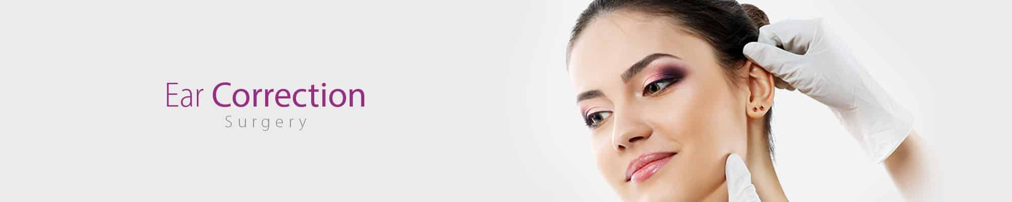 Ear Correction Surgery