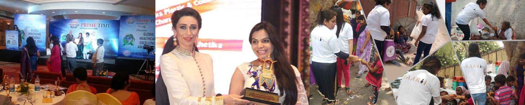 Awards & News