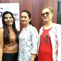 International Patients with Dr. Charu Sharma